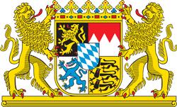 Bayern, Wappen von Bayern