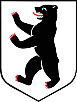 Berlin, Landessymbol Berlin