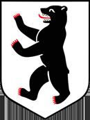 Wappen von Berlin für die eigene Webseite