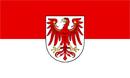 Brandenburg Wappen: Bundesland Brandenburg