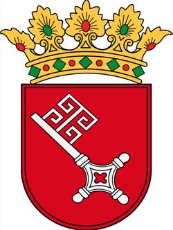 Bremen, Wappen von Bremen