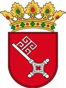 Wappen von Bremen für die eigene Webseite