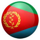 Flagge von Eritrea