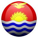 Flagge von Kiribati