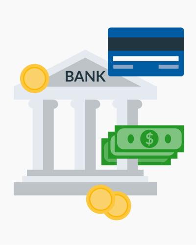 Banken: IBAN-Rechner; Kreditinstitut, BIC und BLZ nachschlagen