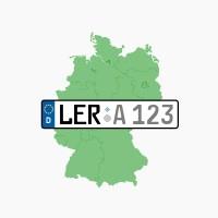 Kennzeichen LER: Leer (Ostfriesland)