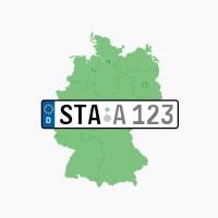 Kennzeichen STA: Starnberg
