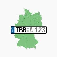 Kennzeichen TBB: Wertheim