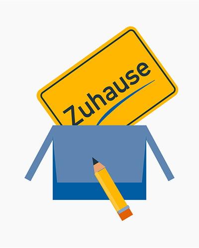 Das Ortsschild von Göttingen zum kostenlosen Download und Ausdrucken oder Einbinden auf einer Webseite.