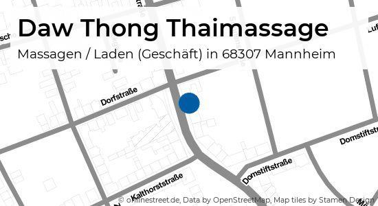 Thaimassage ludwigshafen weena Thai Massage