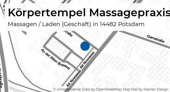 Rembrandtstr thaimassage 27 potsdam Suphin Thaimassage