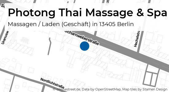 Eichborndamm thai massage Thai massage: