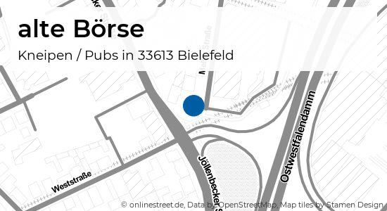 Bielefeld börse restaurant alte NEUE BÖRSE,
