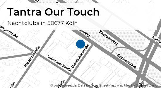 Köln our touch geBONGt Communication