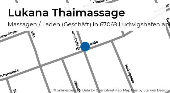 Ludwigshafen weena thaimassage Kaewkarn Thaimassage,