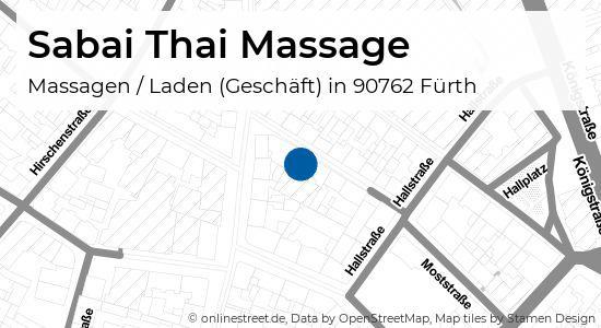 Massage fürth tantra H O