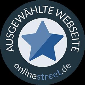 ATMS Film im Verzeichnis ausgewählter Webseiten onlinestreet.de