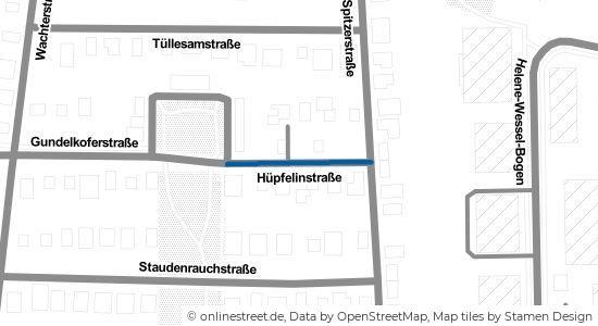 München helene-wessel-bogen 7 METRO München