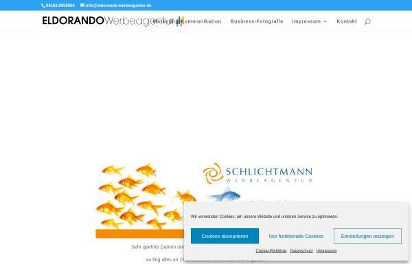 Vorschau von www.schlichtmann.com, Andreas Schlichtmann