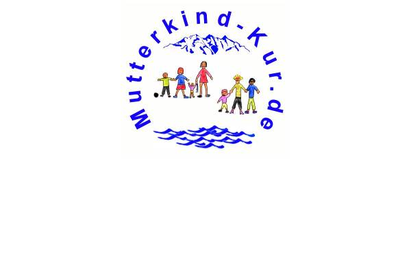 Vorschau von www.mutterkind-kur.de, Mutter Kind Kur