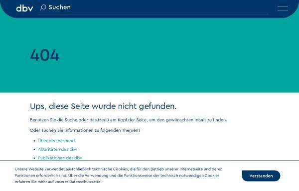 Vorschau von www.bibliotheksverband.de, Arbeitsgemeinschaft der Gefangenenbüchereien