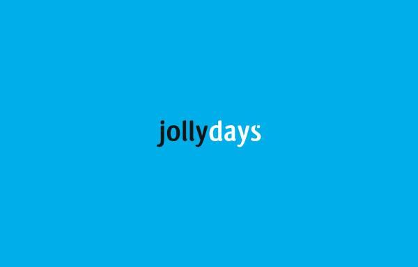 Vorschau von www.jollydays.de, Jollydays GmbH