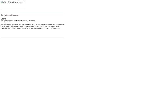 Vorschau von www.excelformeln.de, Excelformeln