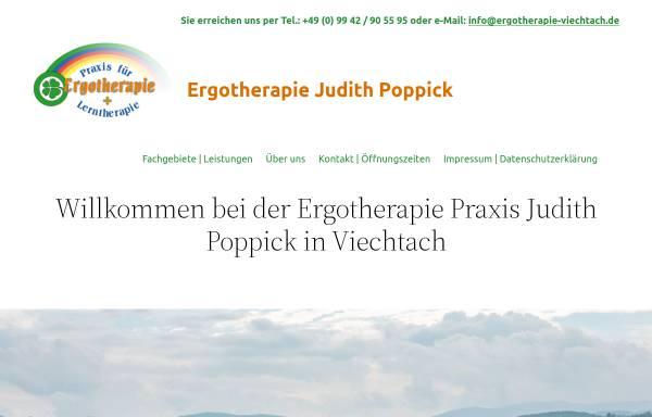 Vorschau von www.ergotherapie-viechtach.de, Ergotherapie Praxis Dostert