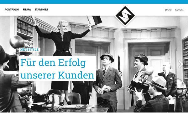 Vorschau von www.netstyle.ch, Netstyle.ch GmbH