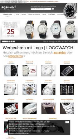 Vorschau der mobilen Webseite www.logowatch.de, Rüdiger Gloth Trend GmbH