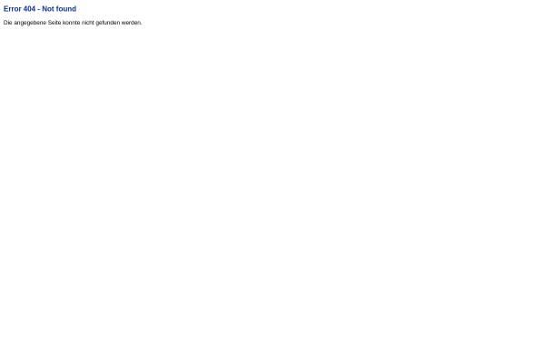 Vorschau von www.e-finanzierungen.com, Karl-Heinz Daum