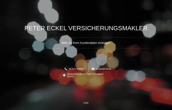 Vorschau von www.occasio.de, Occasio Consulting GmbH