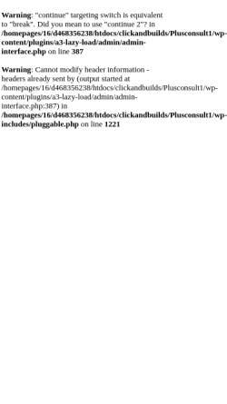 Vorschau der mobilen Webseite www.plusinvest.de, Plusconsult Ltd.
