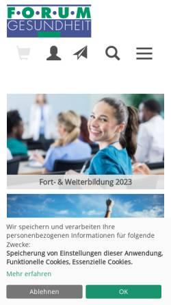 Vorschau der mobilen Webseite www.bea-training.de, BEA. - Training & Seminare