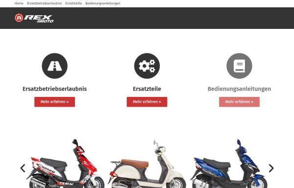 Vorschau von www.si-zweirad.de, SI-Zweirad-Vertriebs GmbH