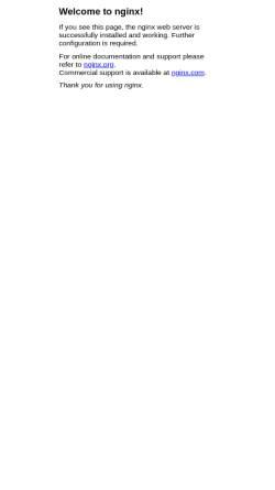 Vorschau der mobilen Webseite www.strassi.de, Strassi´s Roller Shop, Inh. Peter Straßmair