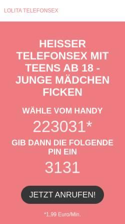 Vorschau der mobilen Webseite www.boote-mitfahrgemeinde.de, Boote Mitfahrgemeinde