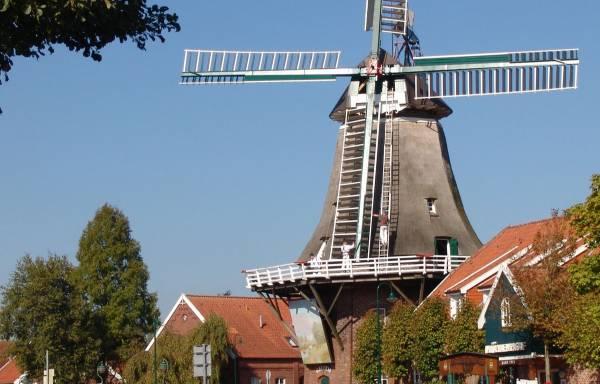 Vorschau von www.grossefehn.de, Gemeinde Großefehn