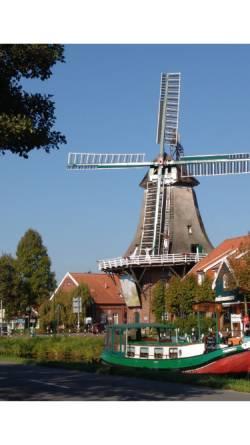 Vorschau der mobilen Webseite www.grossefehn.de, Gemeinde Großefehn