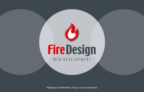Vorschau von www.firedesign.de, FireDesign - Oliver Noack und Ralph von der Heyden GbR