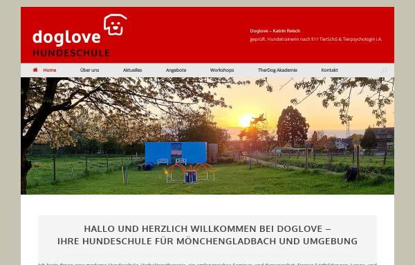 Vorschau von www.doglove.de, Doglove Rita Huber