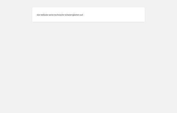 Vorschau von hundeschule-schuetters.de, Hundeschule Schütters