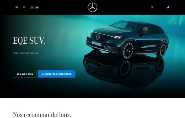 mercedes-benz luxembourg: wirtschaft, luxemburg mercedes-benz.lu