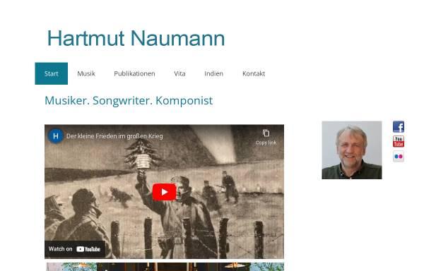Vorschau von hartmut-naumann.de, Naumann, Hartmut