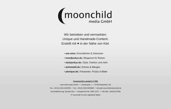 Vorschau von www.promotionbasis.de, Promotionbasis, moonchild media AG