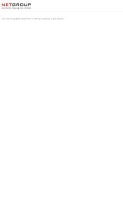 Vorschau der mobilen Webseite www.katharinen-hospital.de, Katharinen-Hospital Unna gGmbH
