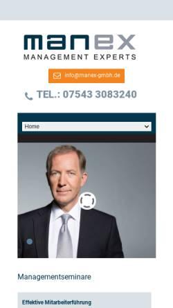 Vorschau der mobilen Webseite www.corinna-sobotta.de, Corinna Sobotta - Vorträge, Beratung, Seminare