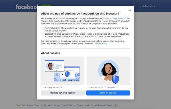 Vorschau von www.hof-kampe.de, Hof Kampe - Tierheilpraktiker Fortbildung