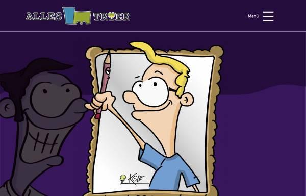 Vorschau von www.kunstsicher.de, Kunstsicher zeigt Luise Kött-Gärtner und andere Künstler