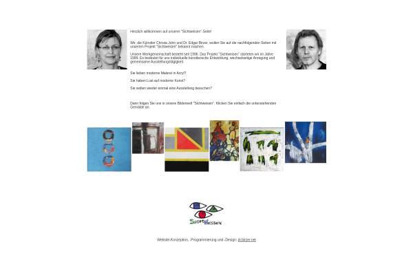 Vorschau von www.sichtweisen.org, Sichtweisen